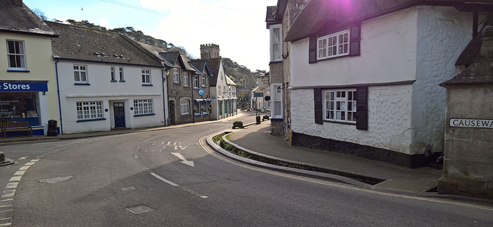 street2